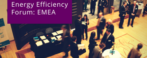 15th Telecoms Energy Efficiency Forum: EMEA